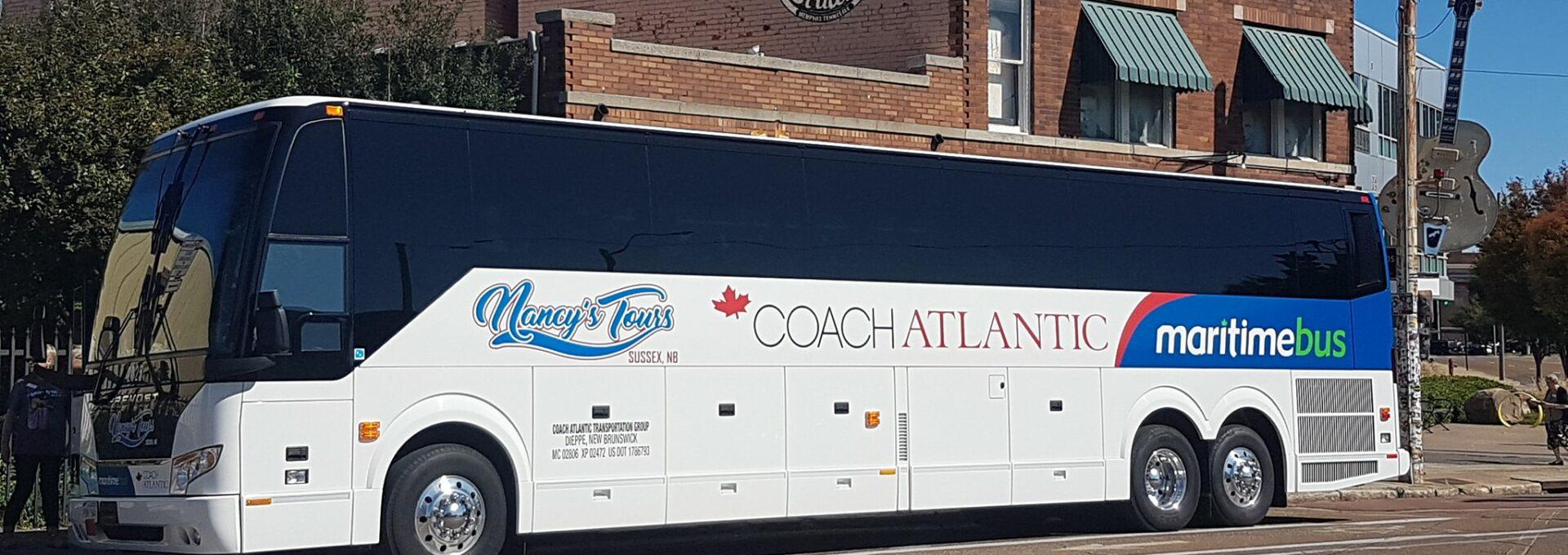 Nancy's Tours- Sussex New Brunswick ,Canada